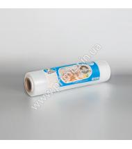 Пленка для упаковки жирных продуктов